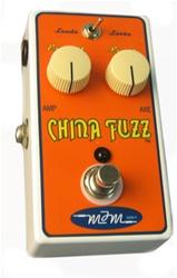 MJM China Fuzz Pedal