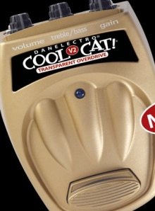 Danelectro Cool Cat V2