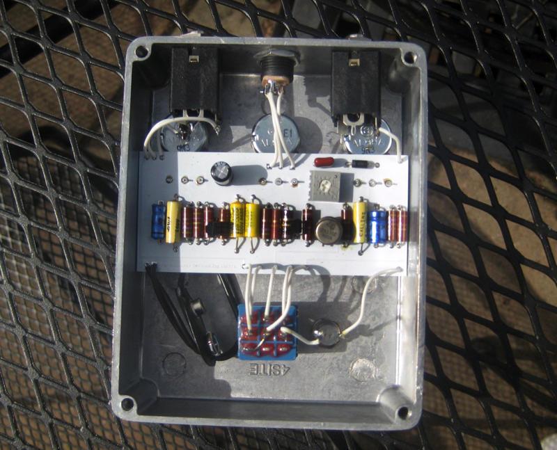 zap machine